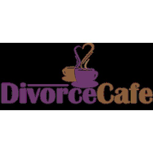 Create the next logo for Divorce Cafe