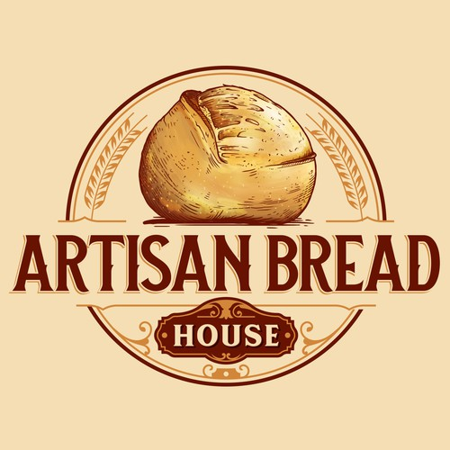 Artisan Bread House