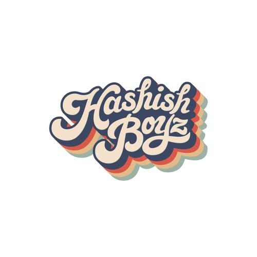 HashishBoyz Logo