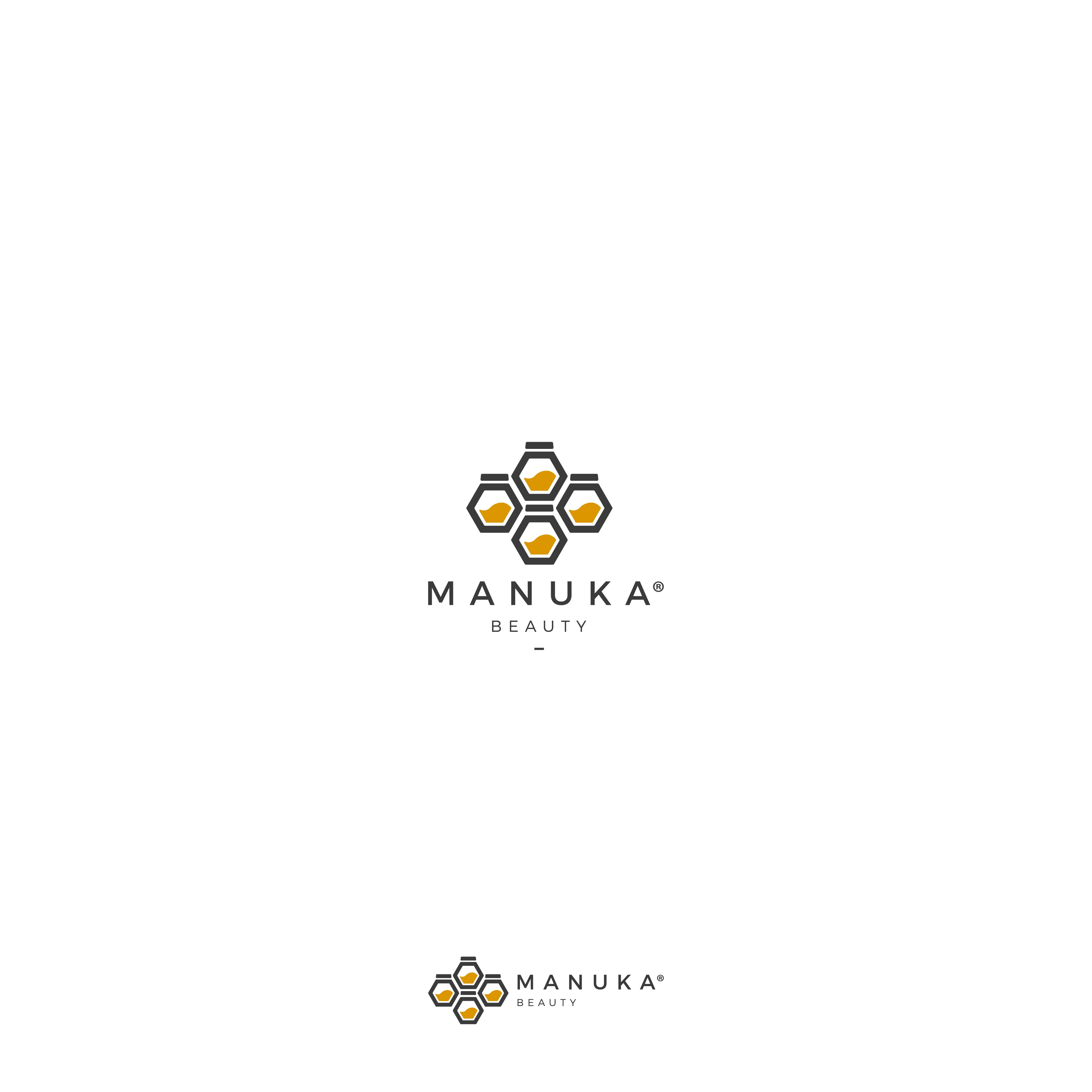 unique LOGO - Natural Beauty & Clinical Product for Mom & Baby (focus: Honey)