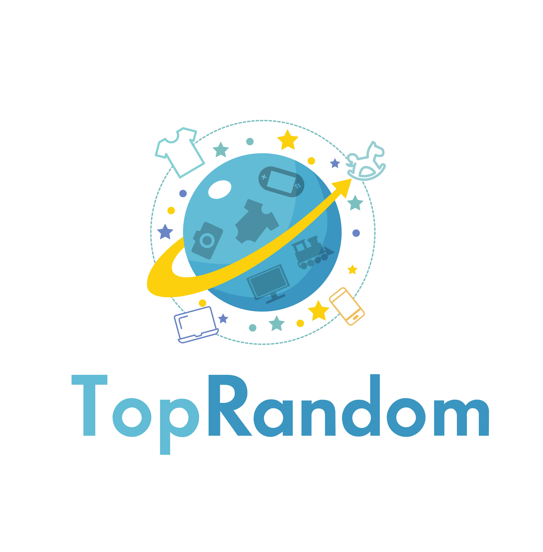 Top random products need a creative designer