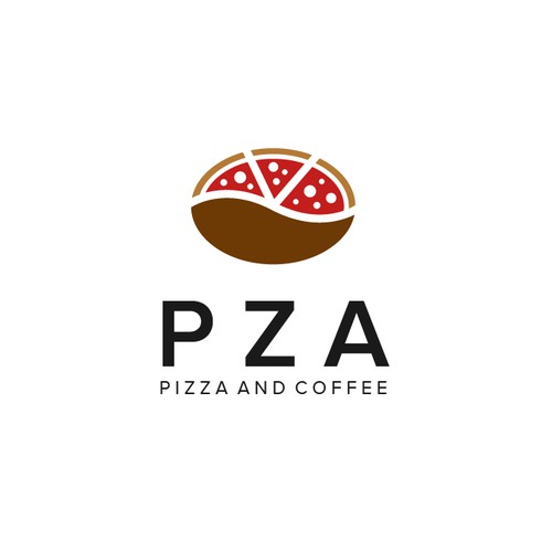 PZA  pizza and coffee