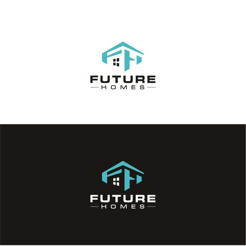 Logo design for Real Estate Mortgage Company