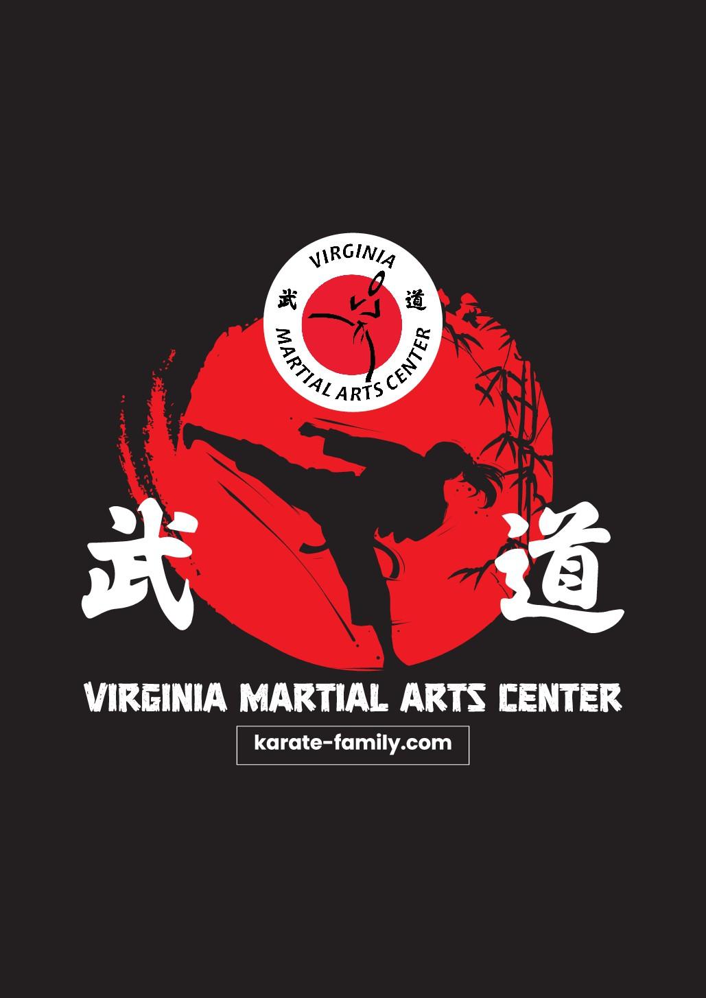 Karate School T-Shirt
