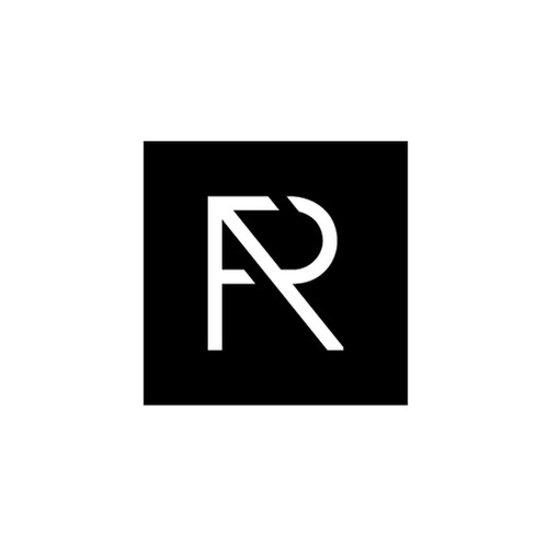 Minimal Architect Logo/Monogram