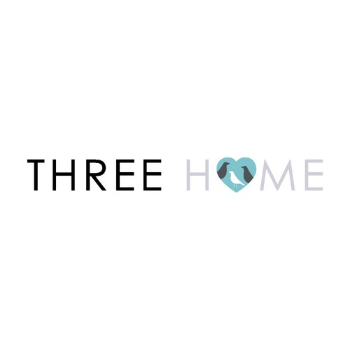 Three home