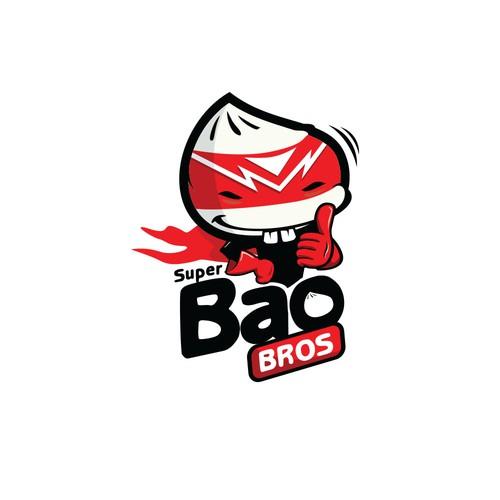 Super Bao Bross
