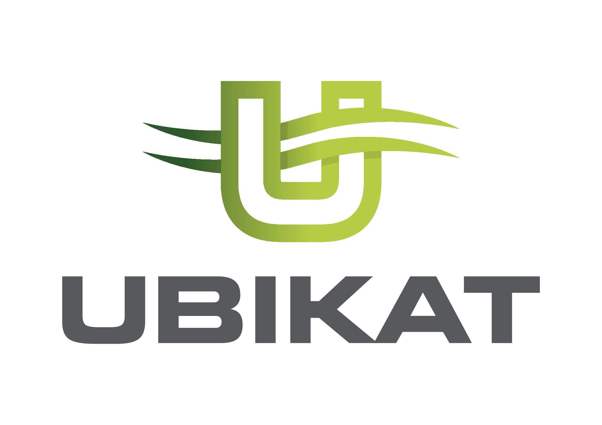 UBIKAT: A new solution against pollution needs a clear sign