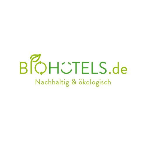 Logo for Biohotels-Portal