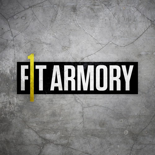 Logo for F1T Armory