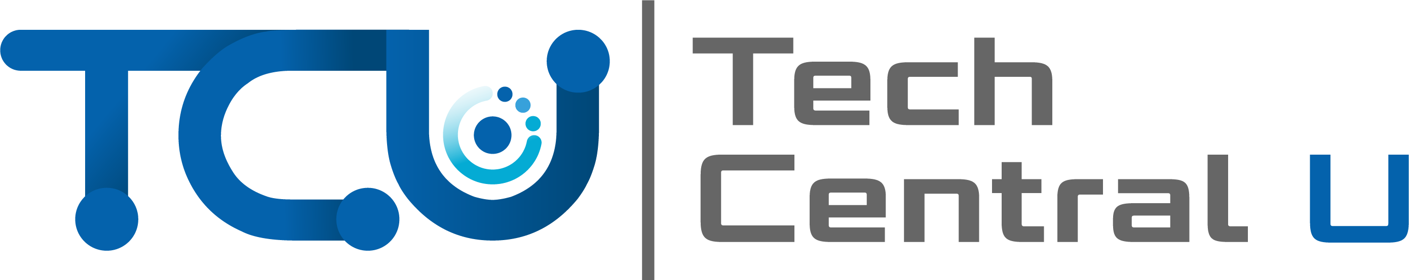 Tech Central U logo design