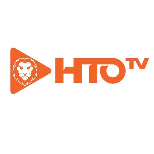 Lion Play Logo of HTO