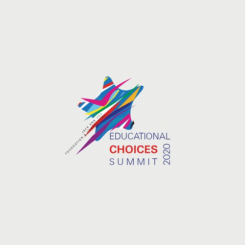 Logo for Educational Choices Summit 2020