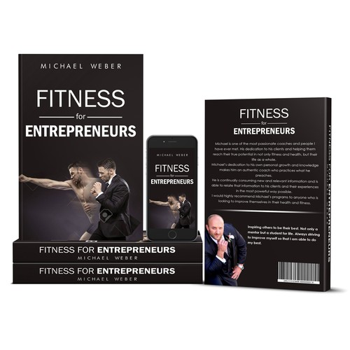Fitness for entrepreneurs