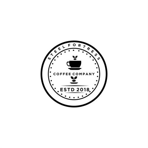 Steel Fortress Coffee Company