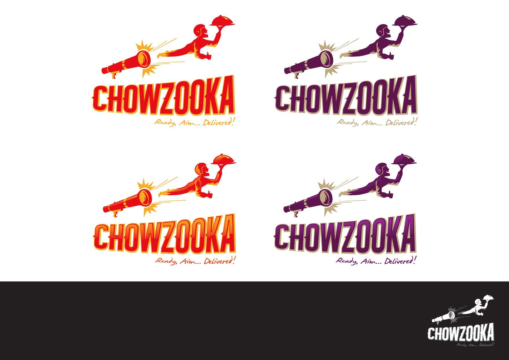 Chowzooka Needs a Logo From You!