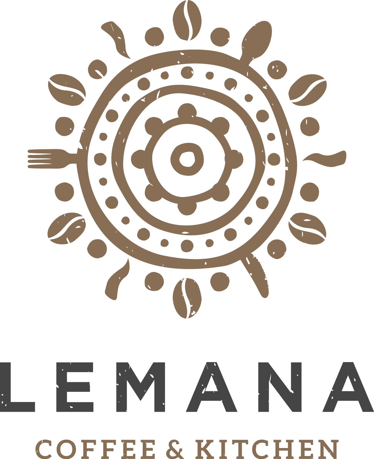 Create a delicious logo for Lemana's fabulous rebirth !
