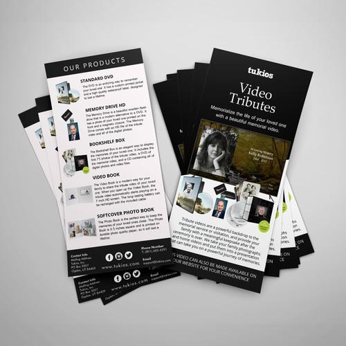 postcard,flyer or print