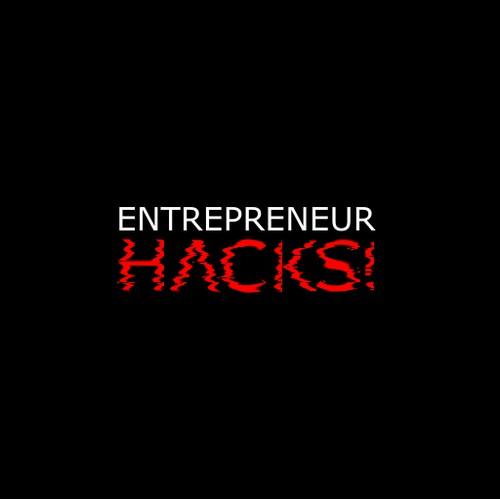 Powerful logo design to appeal to Entrepreneurs