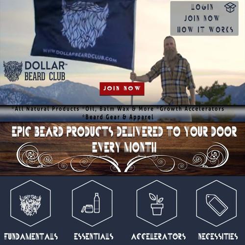 Dollar Beard Club v2