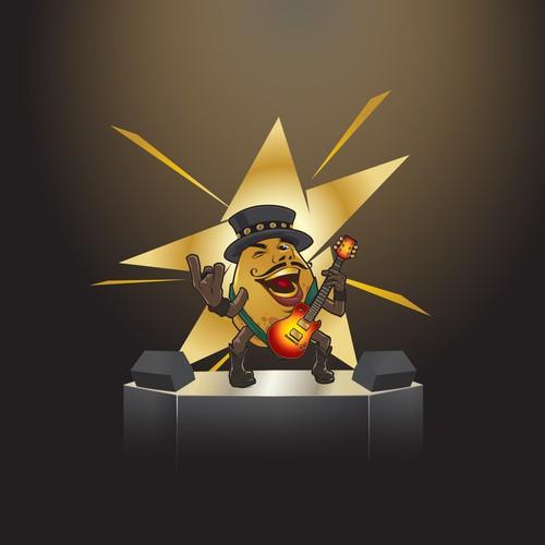 mascot product
