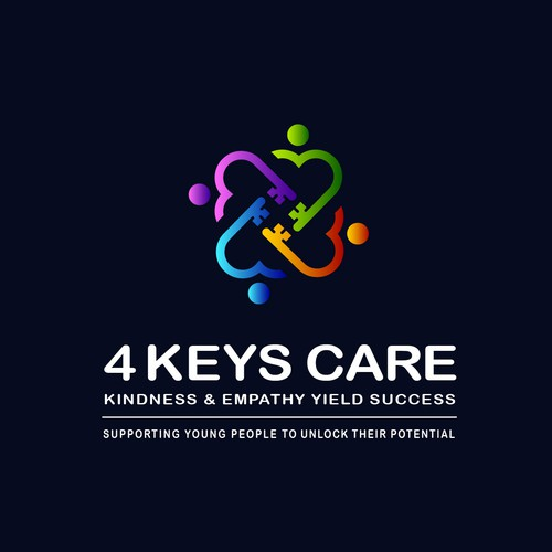 Keys Care Logo