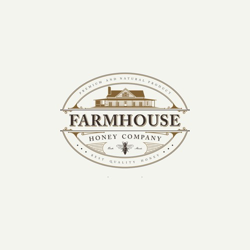 Farmhouse Honey Company