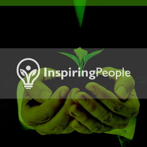 Logo & Business card for Inspiring People