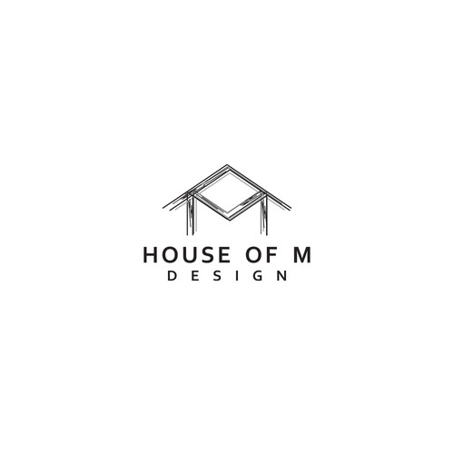 Logo Concept for Architectural business