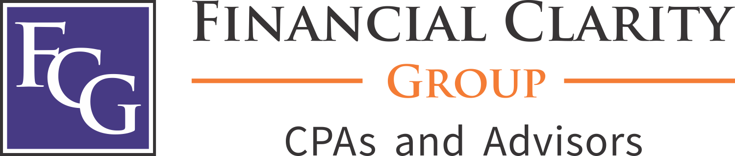 Design a logo for Financial Clarity Group, Inc. CPAs and Advisors
