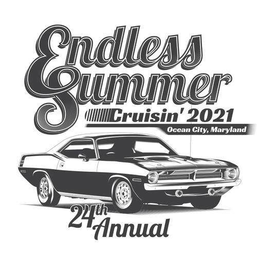 Endless Summer Cruisin' 2021