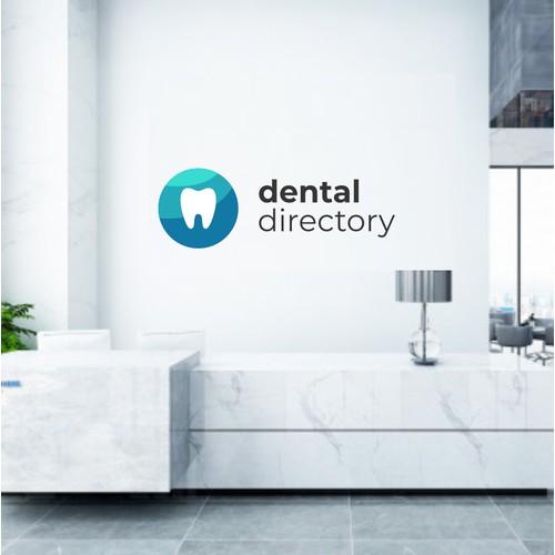 dental web logo