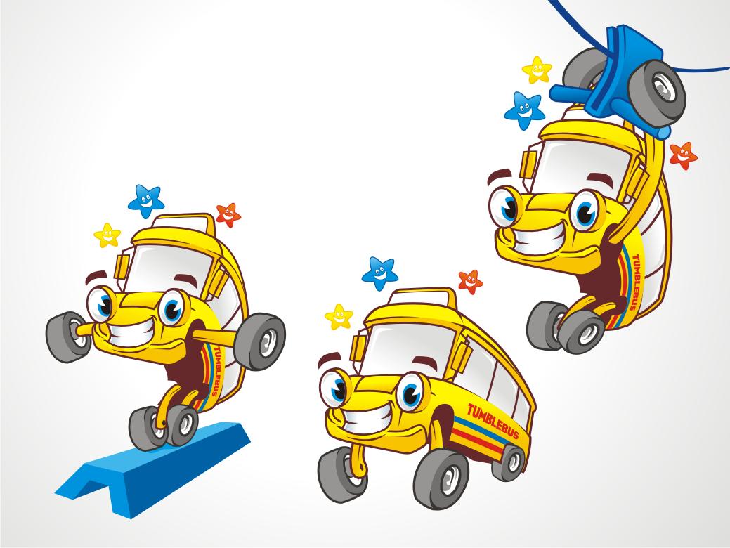 logo for Redo our Tumblebus