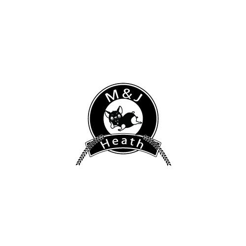 Farm Business Logo Needed for M&J Heath