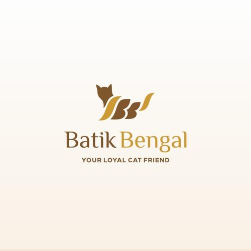 Logo Design for Batik Bengal