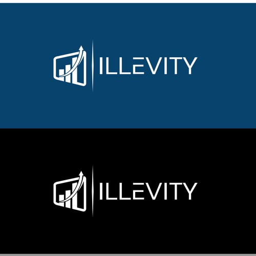 Design the Best Innovative Logo for Illevity Consulting