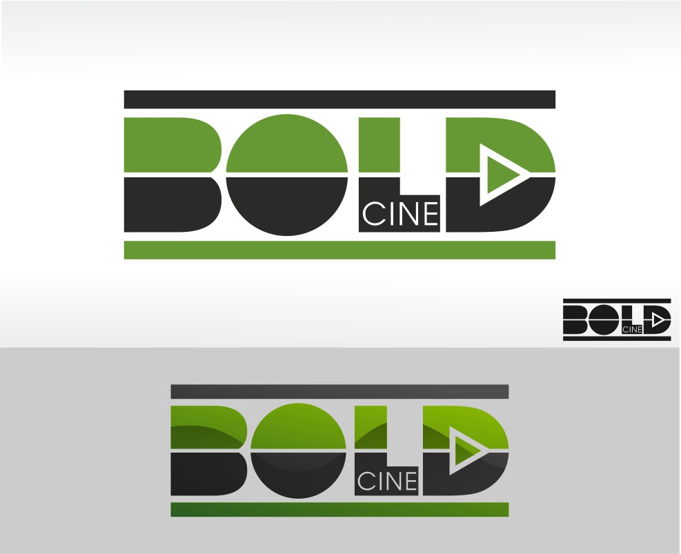 Help Bold Cine with a new logo