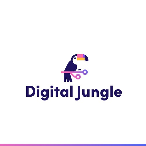 Digital Jungle