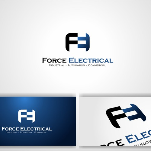 New logo wanted for Force Electrical