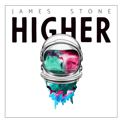 Higher - Album Art