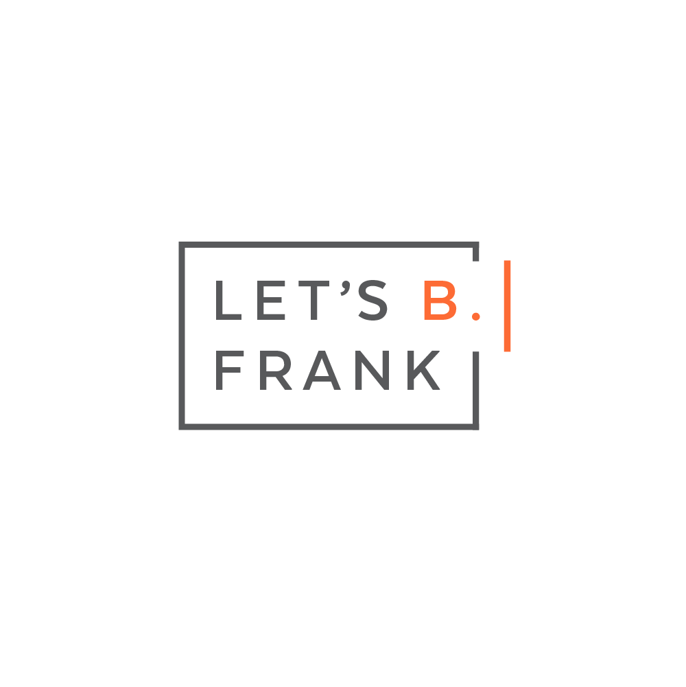 Let's be frank....This is a fun health and wellness project to work on!