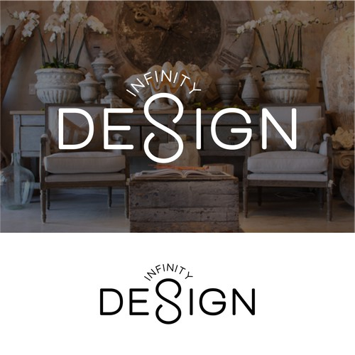 Infinity Design Logo