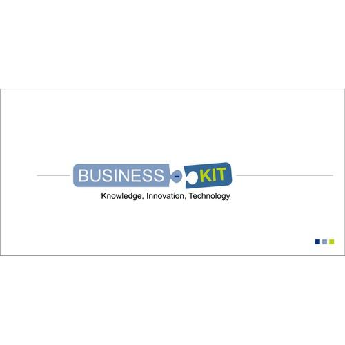 Business Kit Logo