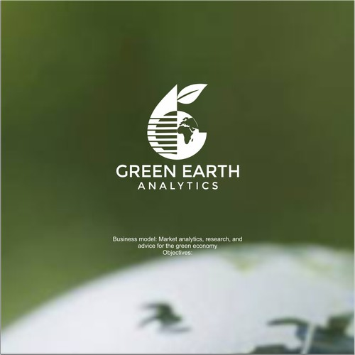 GREEN EARTH ANALTHICS