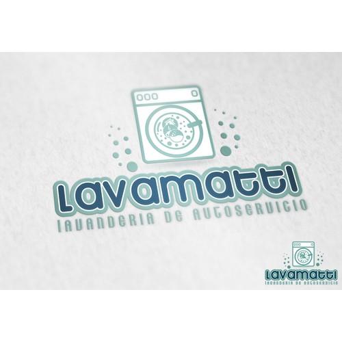 Lavamatti