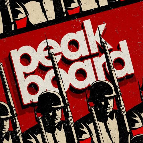 peakboard project