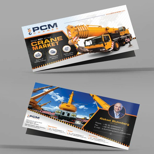 Brochure Flyer Design