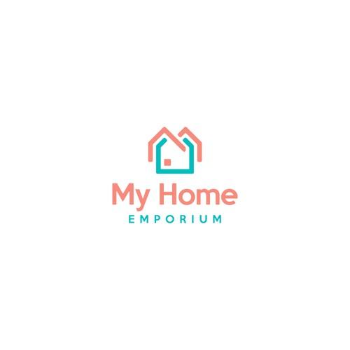 Logo My Home Emporium