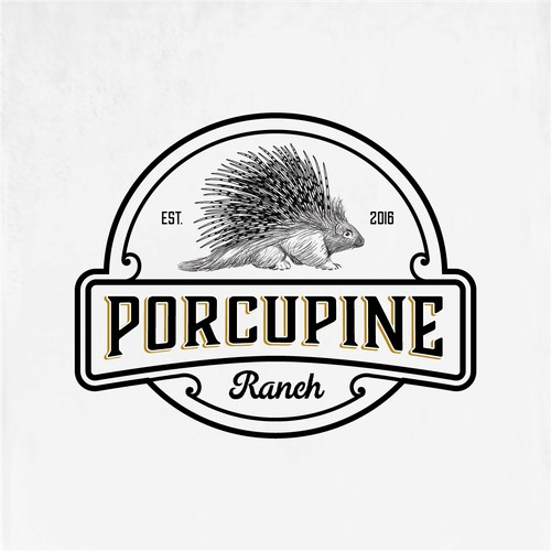 porcupine ranch