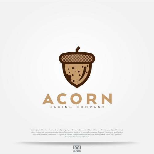 Logo design for bakery.